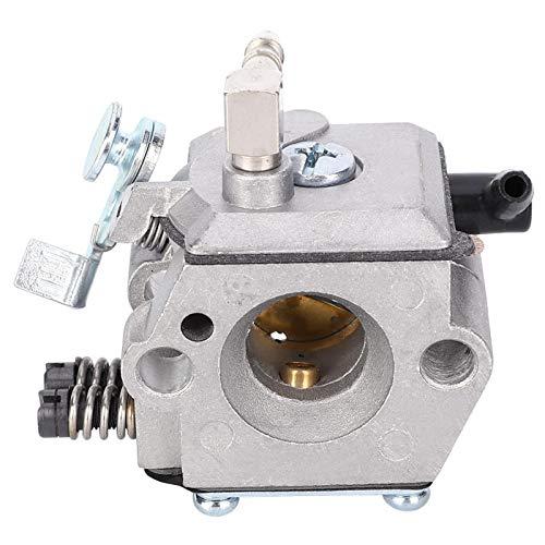 Accesorio de repuesto de carburador EVTSCAN apto para piezas de motosierra Stihl 028 028AV 028