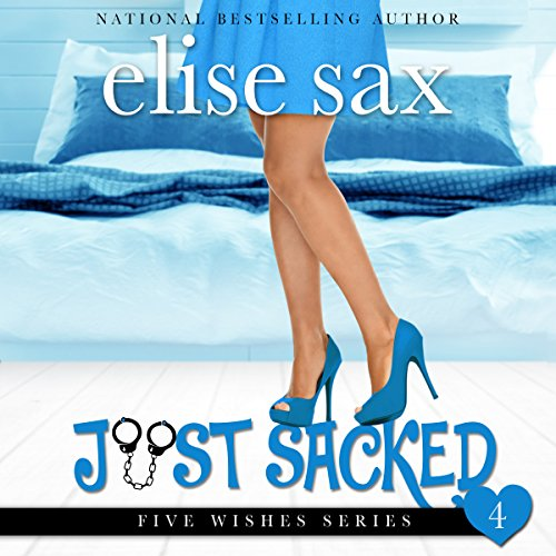 Just Sacked audiobook cover art