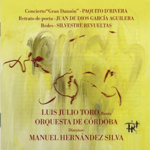 Orquesta De Cordoba