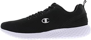 Champion Low Cut Sprint Winter Sneaker Schwarz - Herren