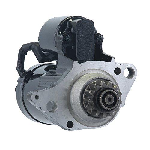New Honda Marine Outboard Starter Compatible With 75-130 Hp 1997 1998 1999 2000 2001 2002 By Part Numbers 31200-ZW1-004 31200-ZW5-0030 M000T60381 M000T60381ZC M0T60381ZC M000T65081