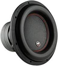 AudioPipe Sub-BDC4-12D2 12-Inch Subwoofer Dual 2 Ohm 1100 Watts RMS Car Audio