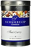 Schuhbeck Thai Curry, 1er Pack (1 x 500 g)