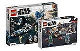 Collectix Lego Star Wars 75280 Clone Troopers™ 501 Legion + 75267 Mandalorianer™ Battle Pack