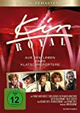 Kir Royal (3 Discs, Digital Remastered) [Alemania] [DVD]