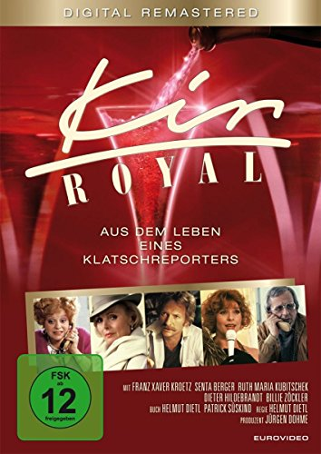 Kir Royal (2 Discs, Digital Remastered)