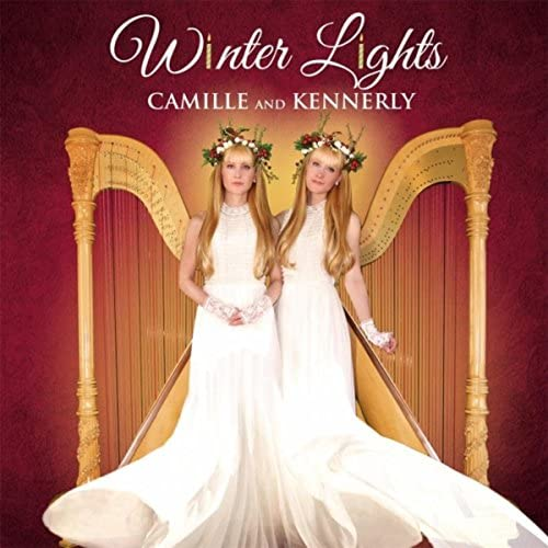 Camille and Kennerly