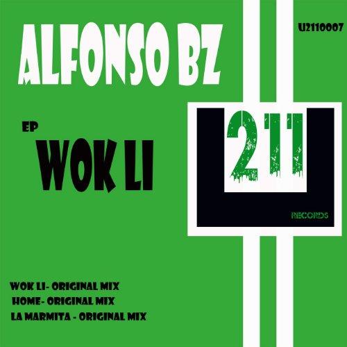 Wok Li (Original Mix)