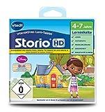 VTech 80-272104 - Lernspiel für Tablet - Doc McStuffins (TV) -