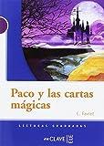 Paco y las cartas mágicas (Lecturas fáciles en español para adolescentes)