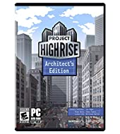 Project high Rise base game along with the Las Vegas DLC and content packs Miami Mall, Tokyo towers, London life and brilliant berlin Experience a deep and complex simulation of a modern skyscraper Create gleaming commercial towers for titans of trad...