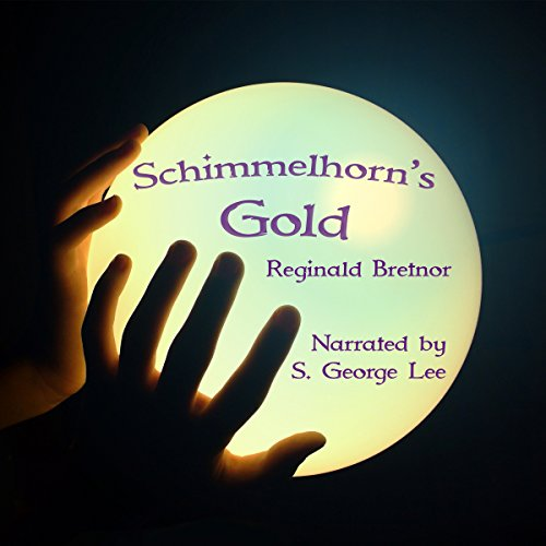 Schimmelhorn's Gold cover art