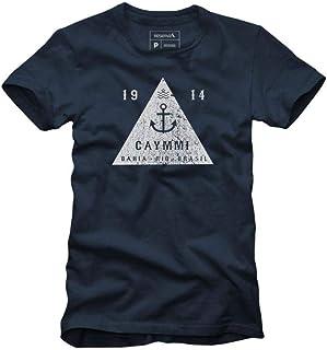 Camiseta Rio Bahia, Masculino, Reserva