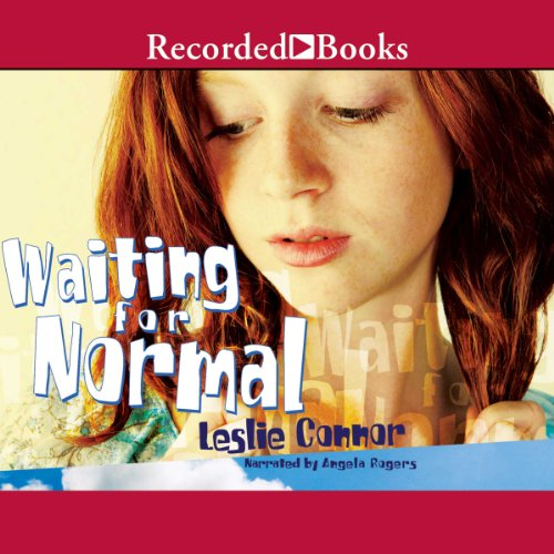 Waiting for Normal audiobook cover art