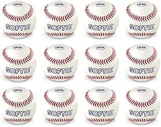 Jugs Softie Training Baseballs (One Dozen)