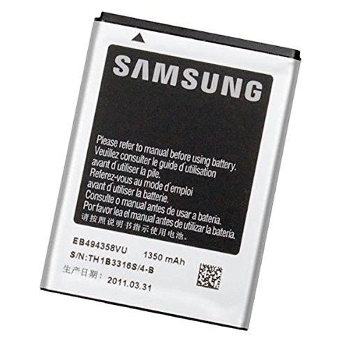 SAMSUNG EB494358VU - Batería para móvil Galaxy Ace