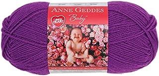 Red Heart Anne Geddes Baby Yarn, Jam