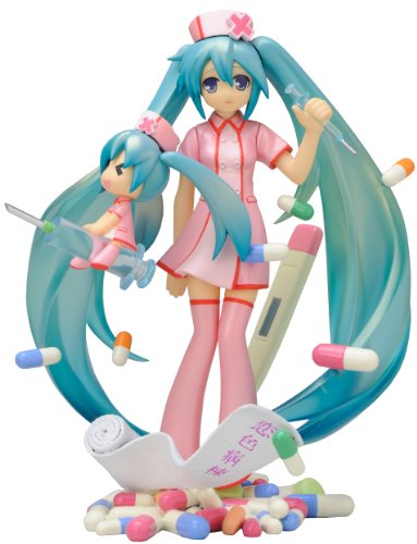 Hobby Stock Hatsune Miku #01 Koiiro Byoutou Original Collection ~6\