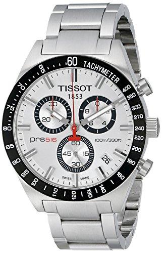 Tissot T0444172103100 - Reloj de pulsera hombre