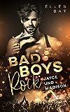 Bad Boys Rock - Jayce und Madison: Bonusstory (Rockstar Romance)