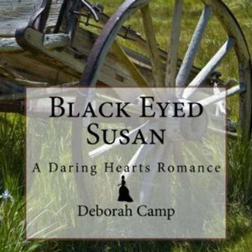 Black-Eyed Susan cover art