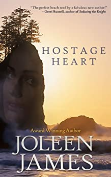 Hostage Heart by [Joleen James]