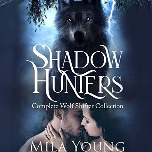 Shadow Hunters: The Complete Collection Titelbild