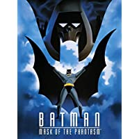 Batman: Mask of The Phantasm (Digital HD Film)