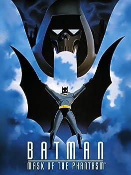 Batman: Mask of The Phantasm (Digital HD Film)