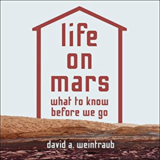 Life on Mars     What to Know Before We Go              De :                                                                                                                                 David A. Weintraub                               Lu par :                                                                                                                                 Chris Sorensen                      Durée : 10 h et 59 min     Pas de notations     Global 0,0