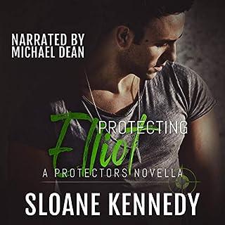 Protecting Elliot: A Protectors Novella cover art