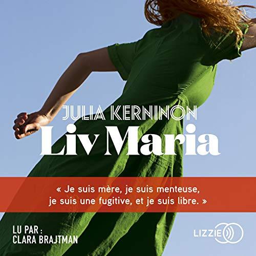 Couverture de Liv Maria