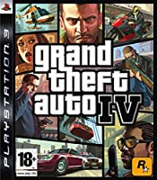 Third Party - GTA IV Occasion [PS3] - 5026555400220
