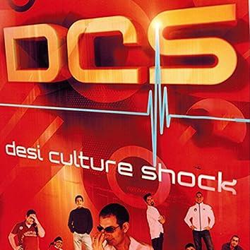 Desi Culture Shock