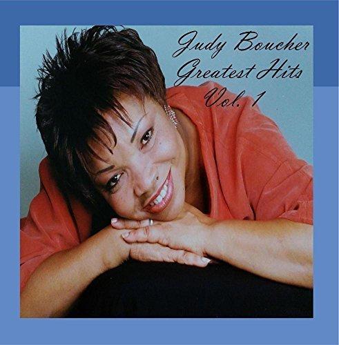 Judy Boucher Greatest Hits Vol. 1 by Judy Boucher