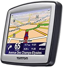 tomtom classic one