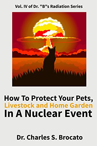 How To Protect Your Pets, Livestock and Home Garden In A Nuclear Event (Dr.