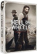 Hell on Wheels - L'intégrale des saisons 1, 2, 3 [Francia] [DVD]