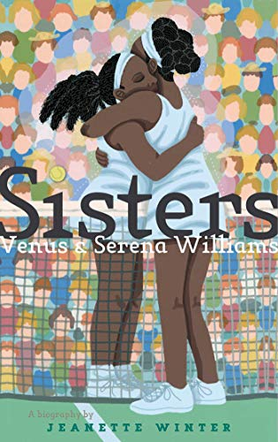 Sisters: Venus & Serena Williams (English Edition)