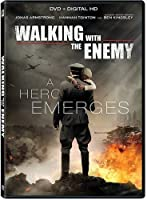 Walking With the Enemy / [DVD] [Import]