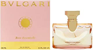 Rose Essentielle By Bvlgari For Women - Eau De Parfum, 100 ml