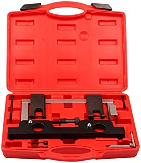 SUPERTOOLS Engine Camshaft Locking Alignment Timing Tool Kit For Chevrolet Alfa Romeo VAUXHALL OPEL 16V 1.6//1.8 TC0172