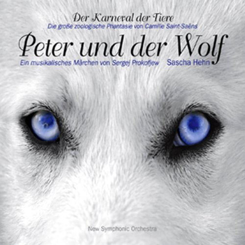 Der Karneval der Tiere audiobook cover art