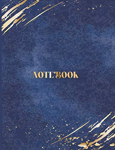 Notebook: 300 Lined Pages 8.5 x 11 in, A4, Wide Ruled Paper Notebook Journal   Subject Art History   Writing Composition Book   Soft Cover