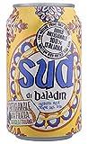 Birra Artigianale BALADIN SUD - WITBIER - 4,5% - LATT. 33 CL x 24