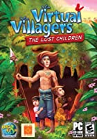 Virtual Villagers 2: The Lost Children (輸入版)