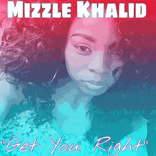 Mizzle Khalid
