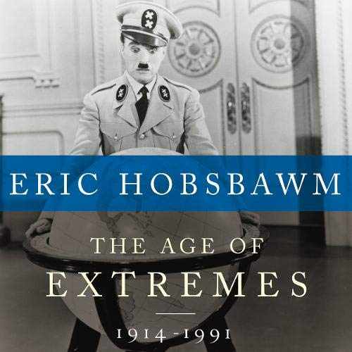 The Age of Extremes cover art