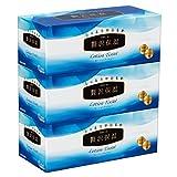エリエール ティッシュ 保湿 200組×3箱 パルプ100% 贅沢保湿
