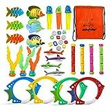 Swimming Pool Dive Toys